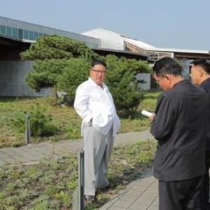 金剛山の韓国側施設撤去を指示 金正恩「見るだけで気分が悪い」【韓国の反応】