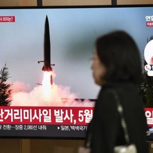 【韓国の反応】 北朝鮮、米韓合同軍事演習を非難「米韓が北朝鮮の警告を無視し続けるならば重い代償を払わせることになる」