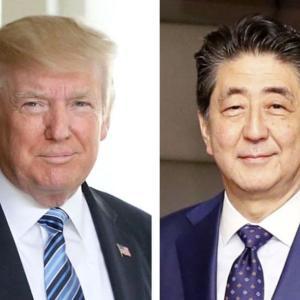 【韓国の反応】 トランプ米大統領が安倍首相に対し、米農産品の巨額購入を直接要求  対中輸出減の穴埋めか