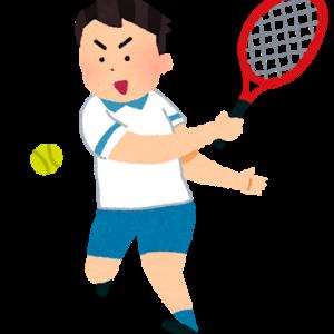 テニス歴11年目で気づいたテニスのコツ。