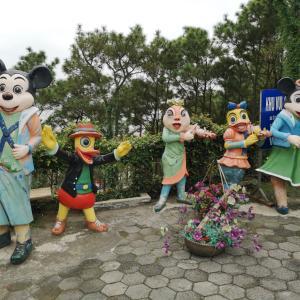 【ベトナム】ドーソンビーチのシュールな夢の国「ホンダウリゾート」に潜入