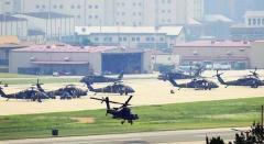 ソウルは火の海…在韓米軍撤退で「第2次朝鮮戦争」勃発