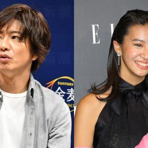 【モデル】Koki,父・木村拓哉の47歳誕生日を祝福「あなたを愛してます!」  幼少期のキス寸前の親子ショット投稿