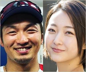 【野球】カープ鈴木誠也&畠山愛理「新宿タワマンで熱い夜」
