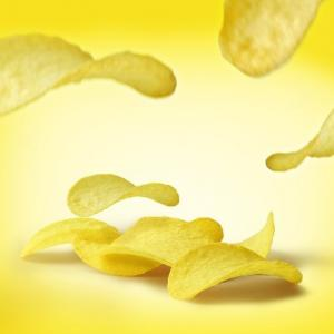 Recommended potato chips!