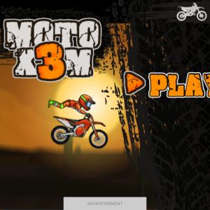 Webゲーム『MOTO X3M』が楽しい