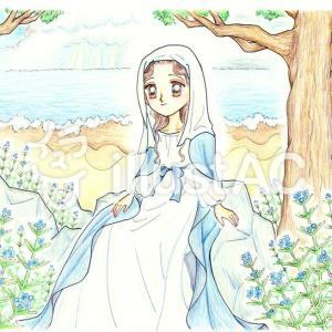 秋~冬におすすめのハーブ☆ローズマリー