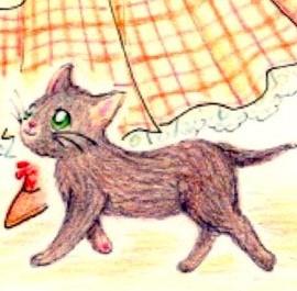 野生の猫は「イエネコ」には存在しません