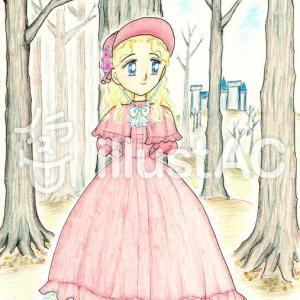 ヨーロッパ19世紀もの少女漫画☆80~2000年代