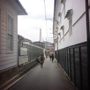 [一日一写」今日の1枚【東広島市西条 路地編 その3】