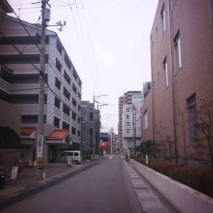 [一日一写」今日の1枚【東広島市西条 路地編 その11】