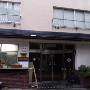廃業:【渋温泉 ホテル西正】今はなき格安の温泉宿
