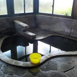 【宮城県 東鳴子温泉】温泉旅館の外湯めぐり
