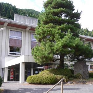 【あわくら温泉 国民宿舎あわくら荘】昭和の雰囲気が残る公共の宿