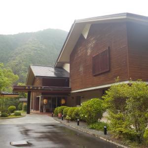 【十津川温泉 ホテル昴 星の湯】日帰り温泉が利用出来る宿