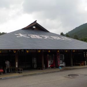 【渡瀬温泉 わたらせ温泉 大露天風呂】西日本最大級の露天風呂