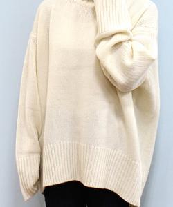 50代冬物ショッピング 可愛いセーター、買いました。