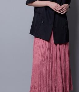 50代 大人がピンクを着るにはどうしたらいい? Kikoお洒落講座23