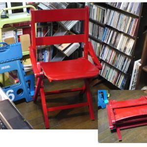 実録 恐怖の赤い椅子…