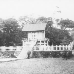戦前の首里城は日本同化の象徴だった 2