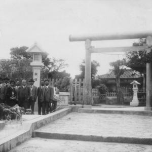 戦前の首里城は日本同化の象徴だった 5