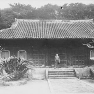 戦前の首里城は日本同化の象徴だった 7