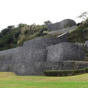 聖域に造営された按司の墓15 最古の按司墓 浦添ようどれ(下)