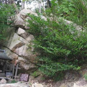 グスクは山岳信仰の聖地だった!(上)