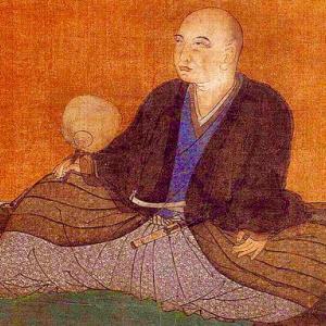 #10月6日 は2度の危機を乗り越えた戦国の名将 細川幽斎の忌日。
