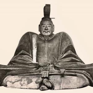 #10月9日 は室町幕府最後の将軍の足利義昭の忌日。