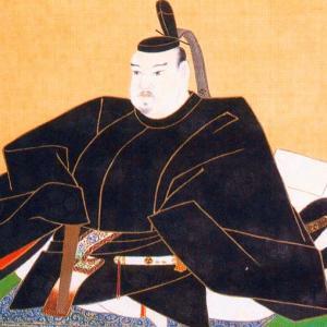 #10月12日 は江戸幕府の三代将軍 德川家光の誕生日。