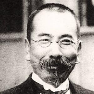#10月13日 は日本の近代建築を切り開いた建築家 辰野金吾の誕生日。