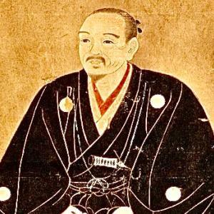 #10月16日 は織田四天王の米五郎左 丹羽長秀の誕生日。