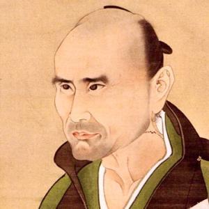 #10月19日 は『言志四録』を書いた陽明学者 佐藤一斎の忌日。
