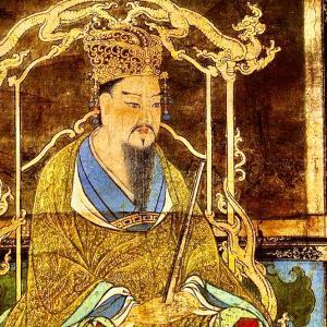 #10月22日 に第五十代天皇の桓武天皇が平安京に遷都。