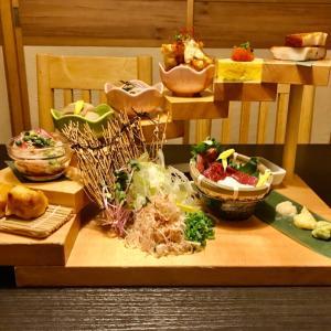 赤羽の九州料理を楽しめる居酒屋を訪れた‼︎『九州に惚れちょるばい 赤羽店』