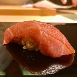 銀座の江戸前鮨の名店を訪れた‼︎『鮨 きよし』