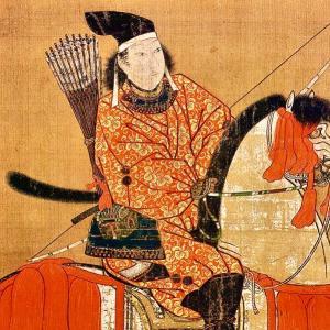 #12月11日 は室町幕府9代将軍の足利義尚の誕生日。