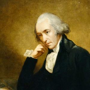 #1月19日 は蒸気機関の発明者 ジェームズ・ワットの誕生日。