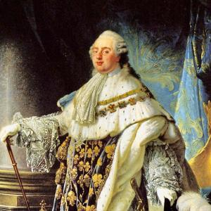 #1月21日 はフランス革命の犠牲者 フランス国王のルイ16世の忌日。