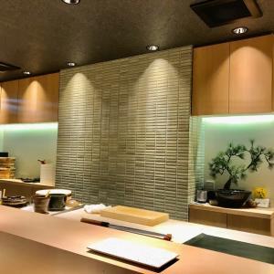 渋谷の新店で江戸前鮨を堪能‼️『すし龍(すしたつ)』