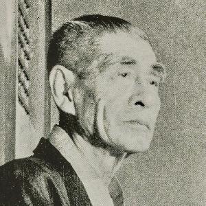 #6月16日 は電力の鬼と言われた実業家 松永安左エ門の忌日。