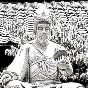#6月22日 は木曽義仲の恩人 源平合戦の斎藤実盛の忌日。