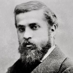 #6月25日 はスペインの異色な建築家 アントニオ・ガウディの誕生日。