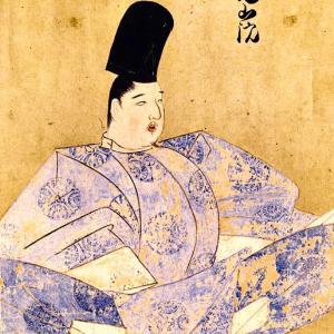 #7月9日 は鎌倉時代の大覚寺統の祖 亀山天皇の誕生日。