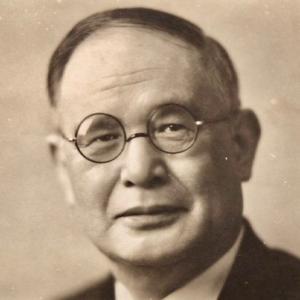 #7月29日 は戦中、戦後にも外務大臣を務めた重光葵の誕生日。