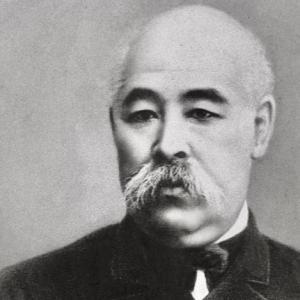 #8月4日 は幕末に大政奉還を建白した後藤象二郎の忌日。