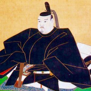 #8月12日 は江戸幕府の基礎を作った三代将軍の德川家光の誕生日。