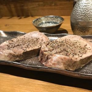 田町で銘酒ともに割烹料理を堪能‼️『日本酒バル ゆすら堂』