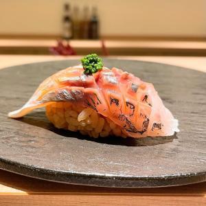 大宮の江戸前寿司の新店でおまかせ握りコース‼️『大宮 寿司 六花』